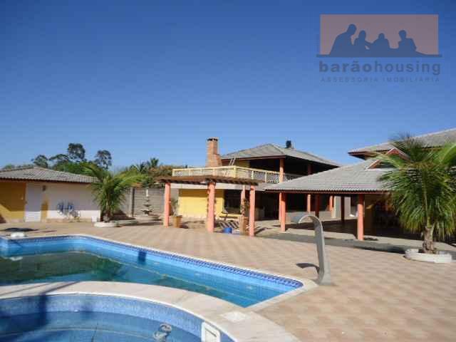 Chácara  residencial à venda, Loteamento Chacaras Vale das Garcas, Campinas.