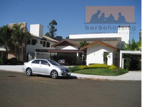 Casa  residencial à venda, Condomínio Residencial Colinas, Campinas.