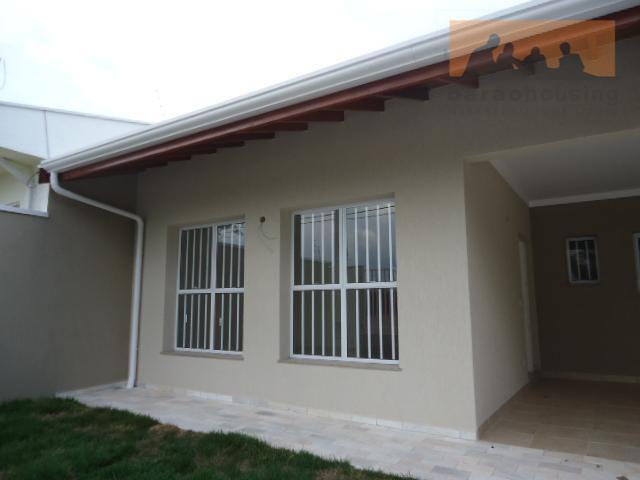 Casa  residencial à venda, Cidade Universitária II, Campinas.