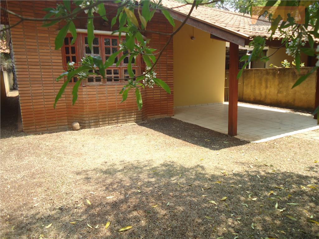 Casa térrea 3 dormitórios - Vila São João