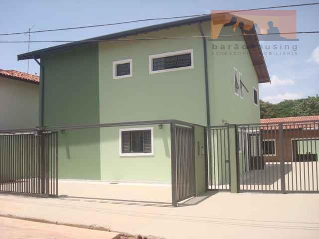 2 dormitórios com armários - Unicamp