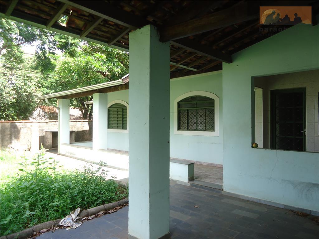 Casa comercial à venda, Barão Geraldo, Campinas - CA0605.