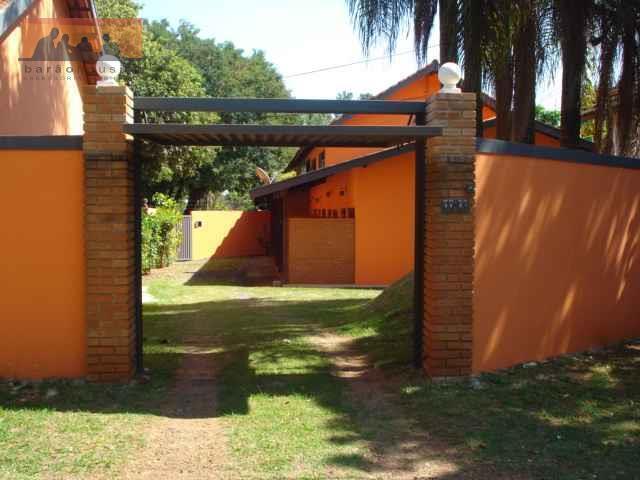 Casa 01 dormitório geminada - Guará