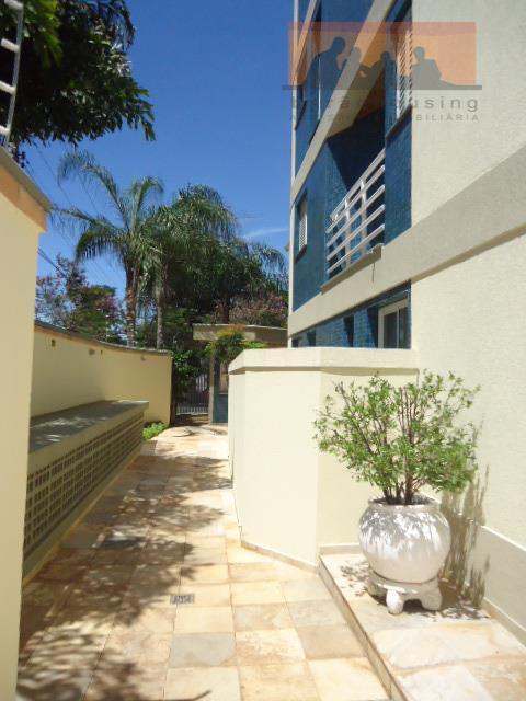 Apartamento Duplex  residencial à venda, Jardim Santa Genebra II (Barão Geraldo), Campinas.