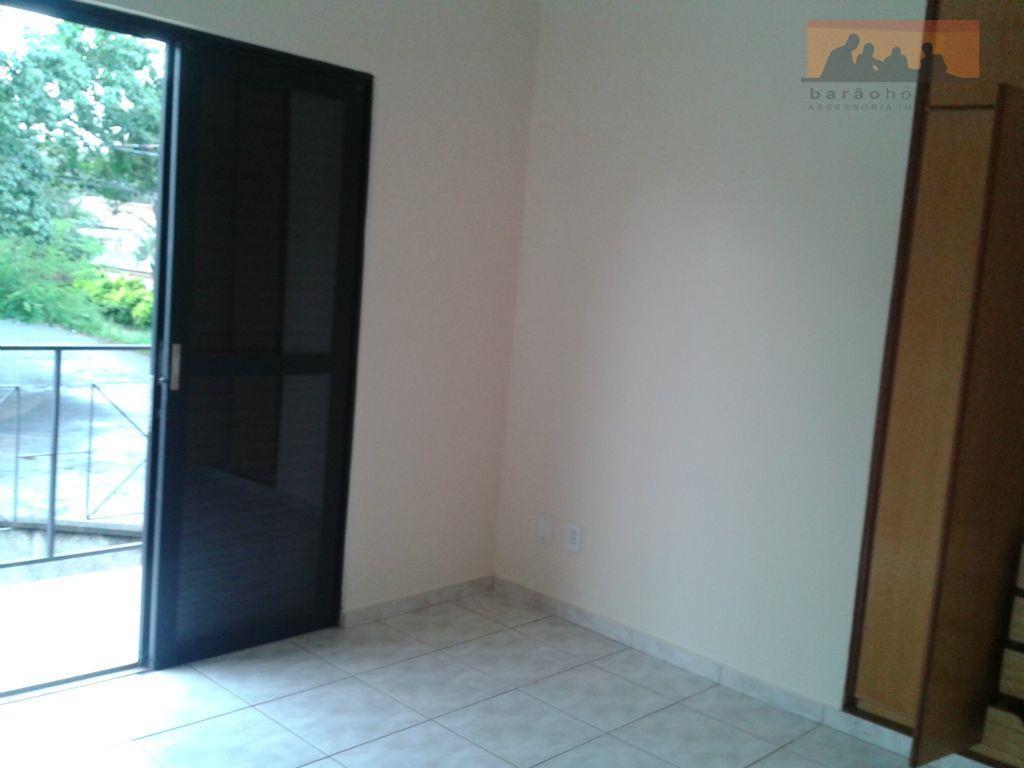 Casa 03 suites com armários - Unicamp
