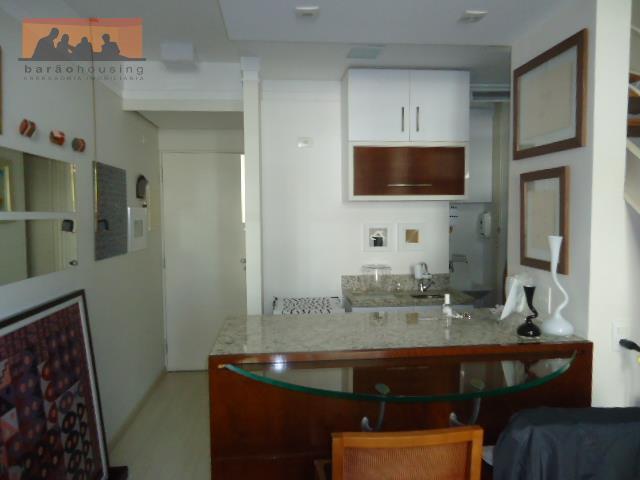 Loft residencial à venda, Cambuí, Campinas -