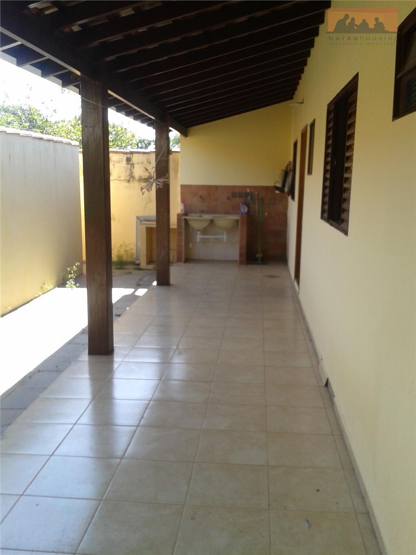 Casa residencial para locação, Barão Geraldo, Campinas.