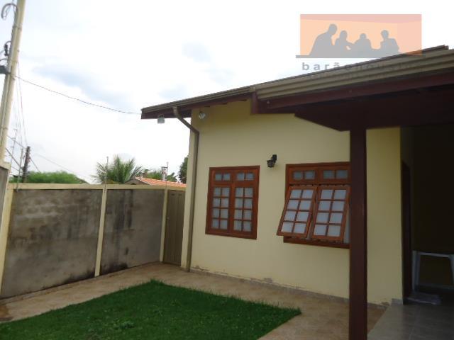 Casa residencial à venda, Cidade Universitária II, Campinas - CA0681.