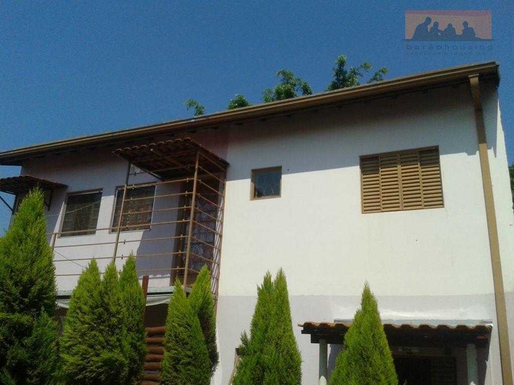 Casa 1 dormitório - Fundos - 1º andar