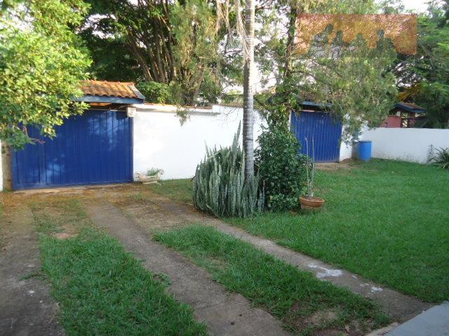 Chácara residencial à venda, Village Campinas, Campinas.