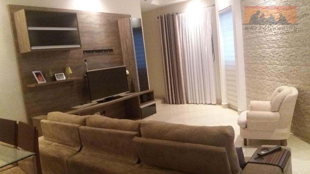 Casa  residencial à venda, Condomínio Terras do Cancioneiro, Paulínia.