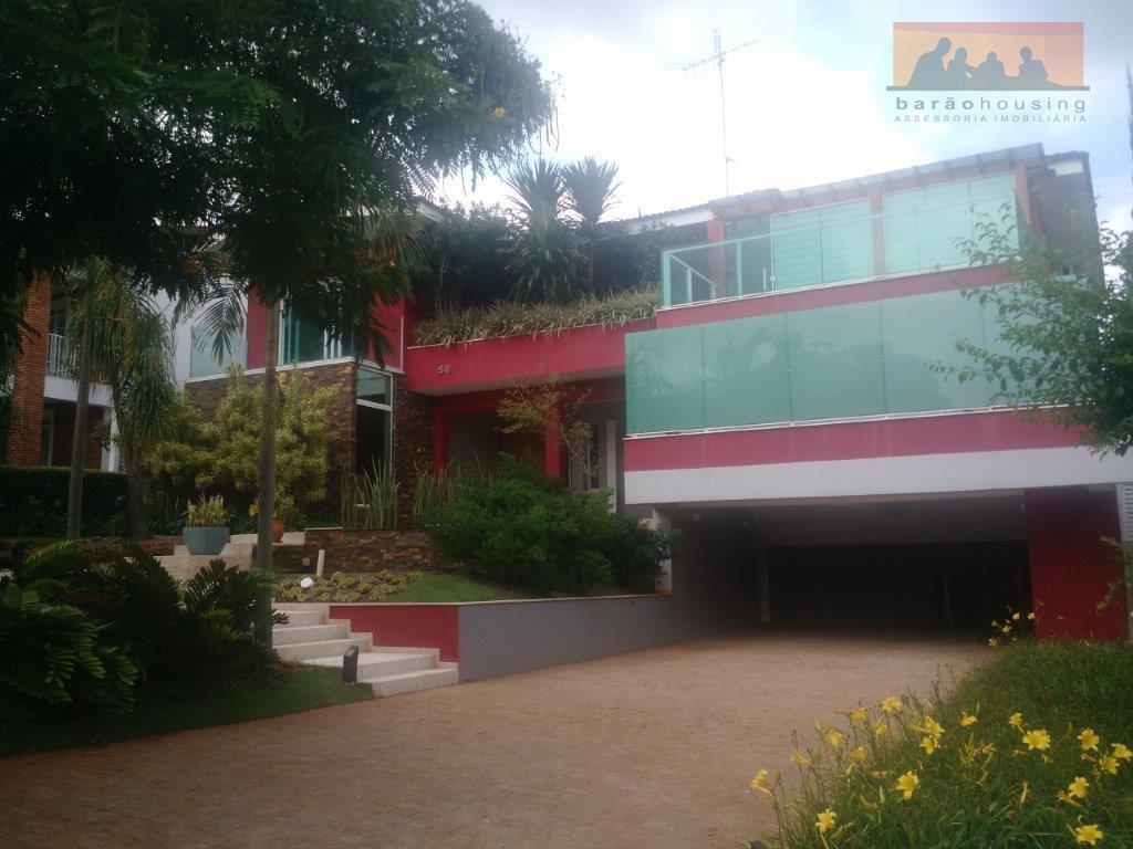 Casa  residencial para venda e locação, Residencial Rio das Pedras, Campinas.
