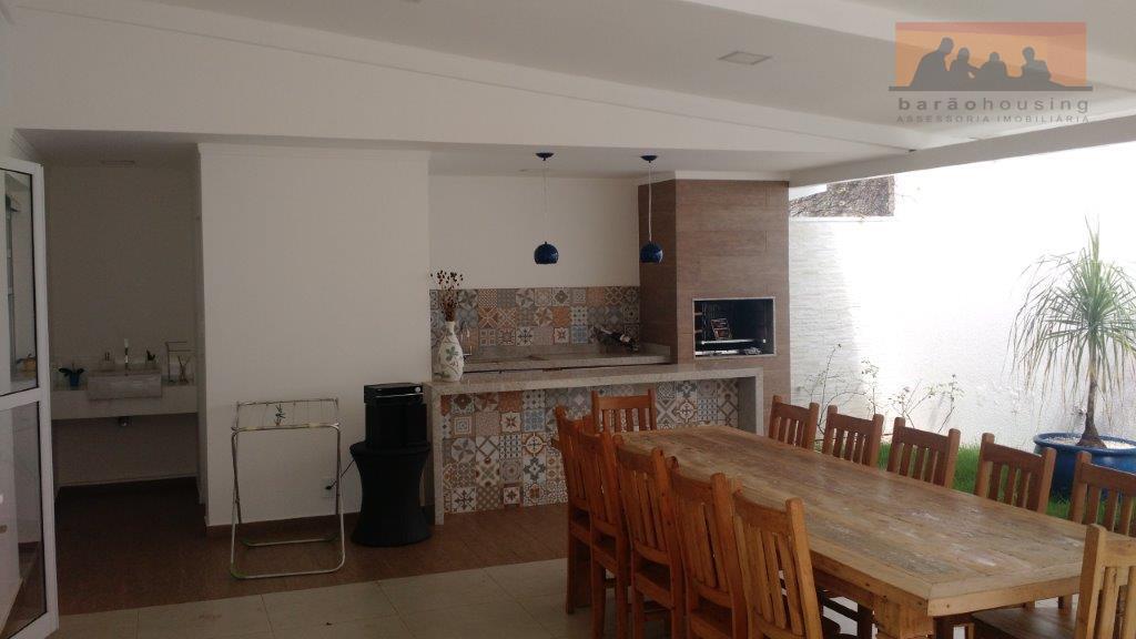Casa  residencial à venda, Condomínio Homeland, Campinas.