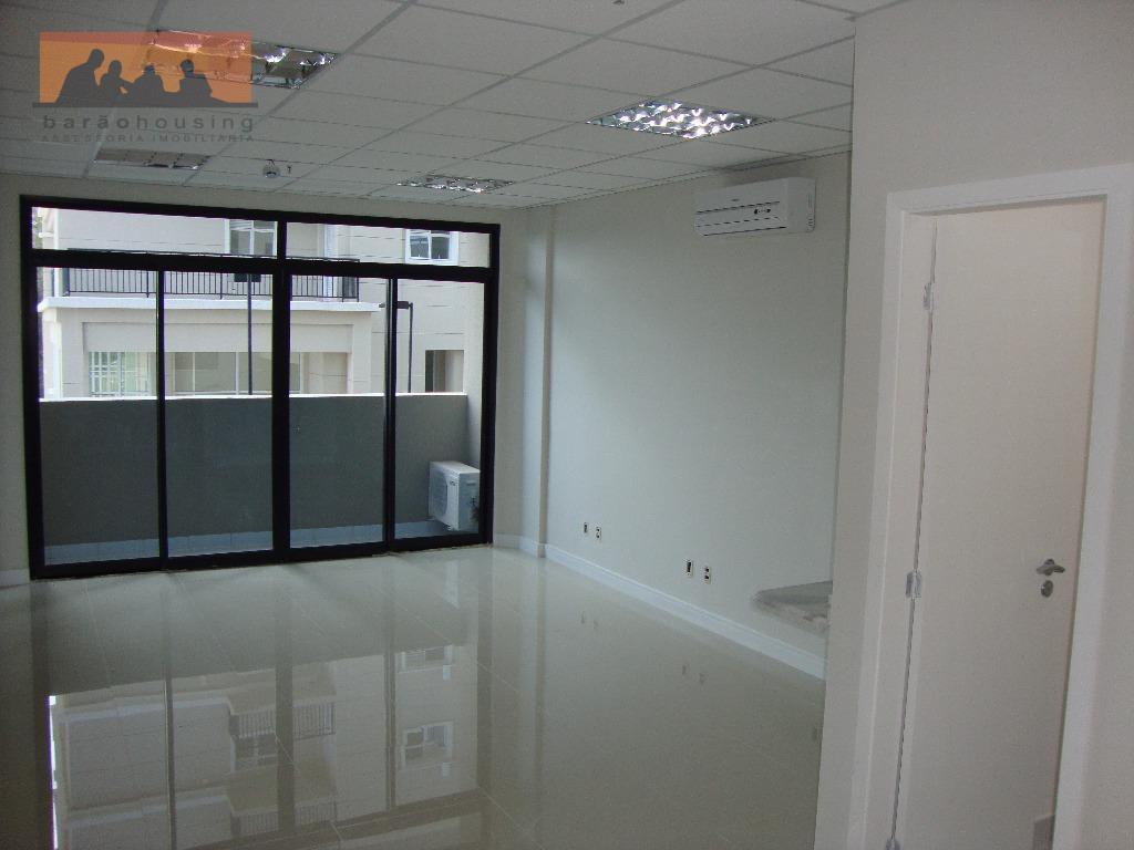 Sala comercial para venda e locação, Jardim Quarto Centenário, Campinas.
