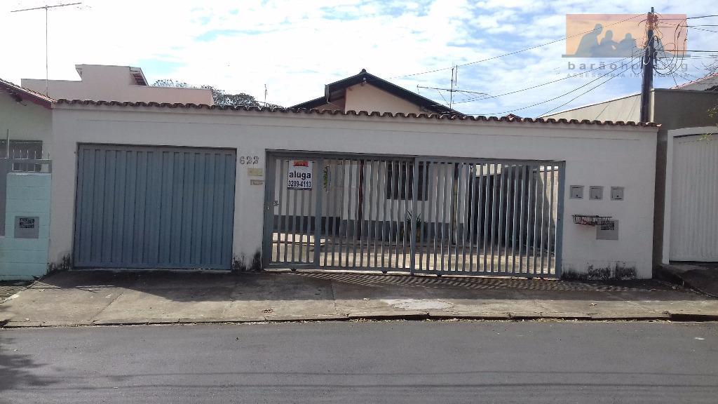 Kitnet residencial para locação, Jardim América, Campinas.