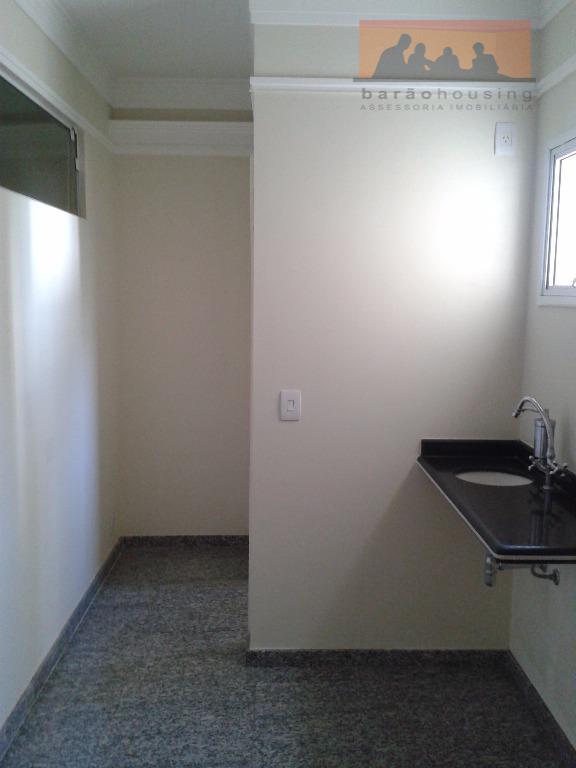 Sala comercial para venda e locação, Talent Office,Jardim Brasil, Campinas.
