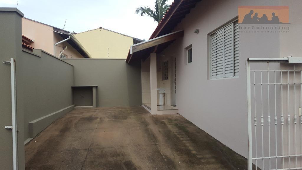 Casa 1 dormitório reservada - 1ª locação