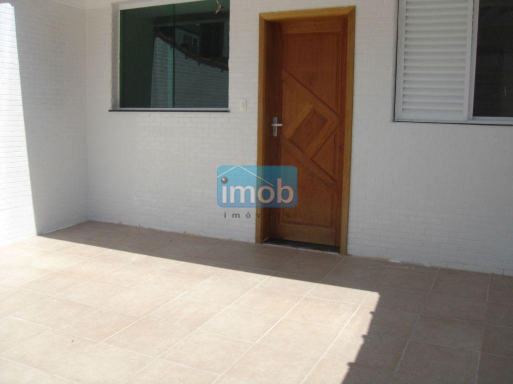 Casa  terreá  residencial à venda, Aparecida, Santos.