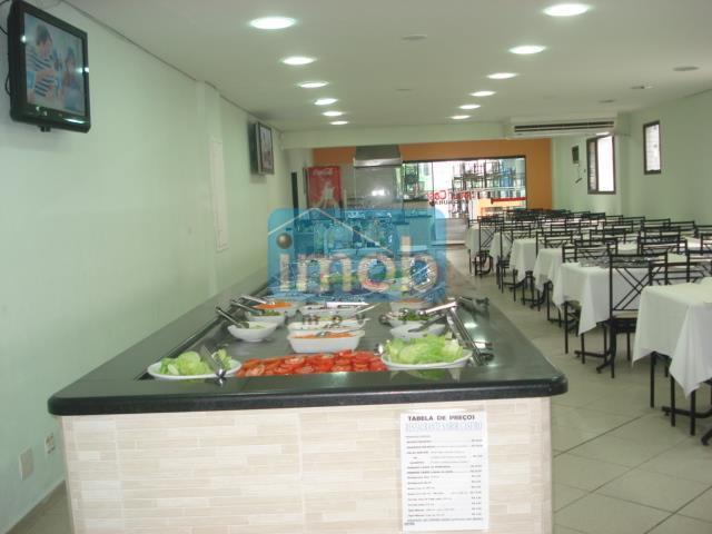 Salão comercial à venda, Gonzaga, Santos.