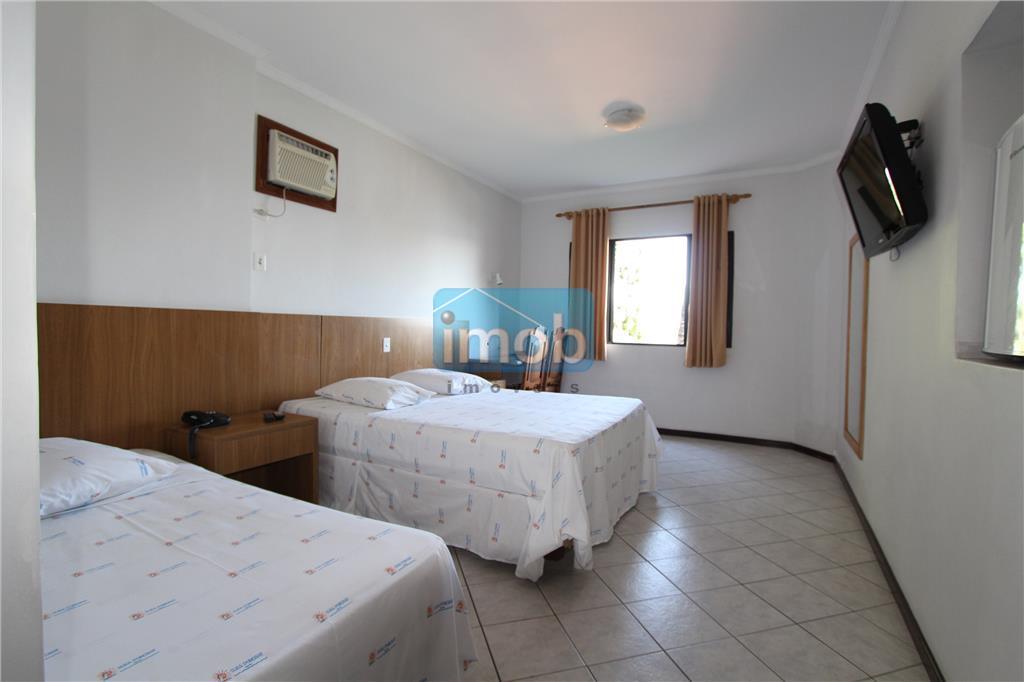 excelente hotel em local privilegiado, ilha porchat com 2.000 m² de área construída, 53 suítes, sala...