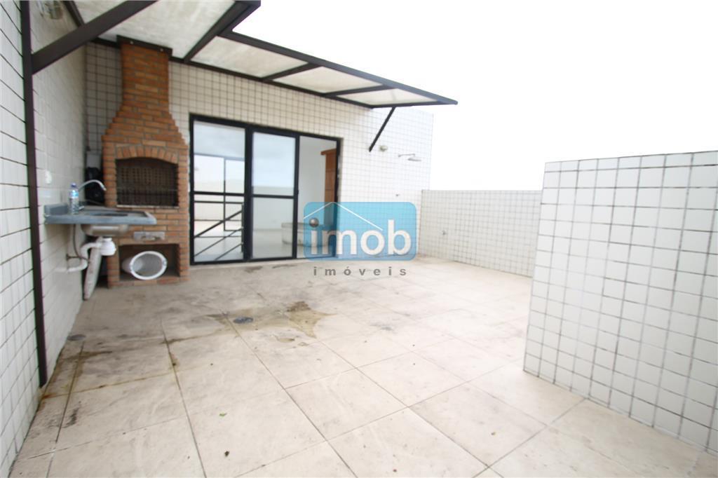 Cobertura Duplex com 2 vagas demarcadas no menor preço !