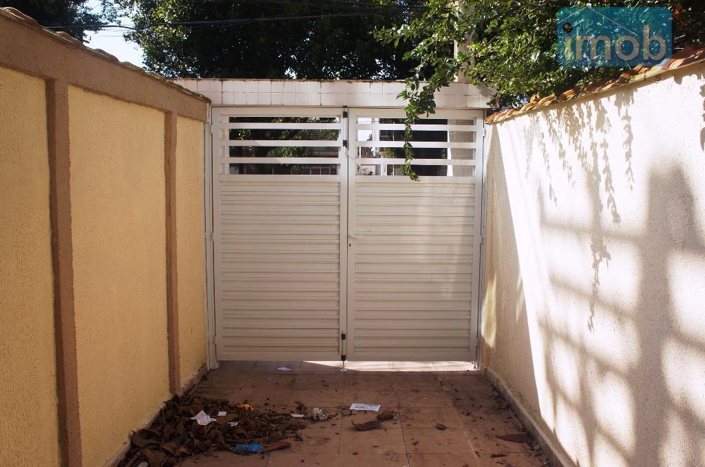 Casa  residencial à venda, Marapé, Santos.
