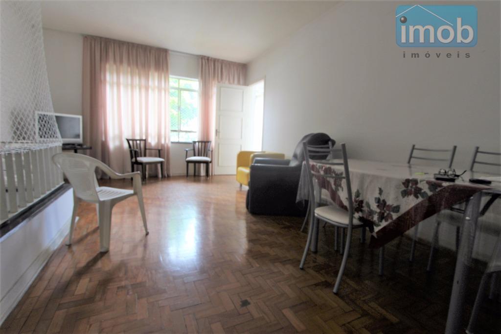 Casa residencial à venda, Encruzilhada, Santos - VL0028.