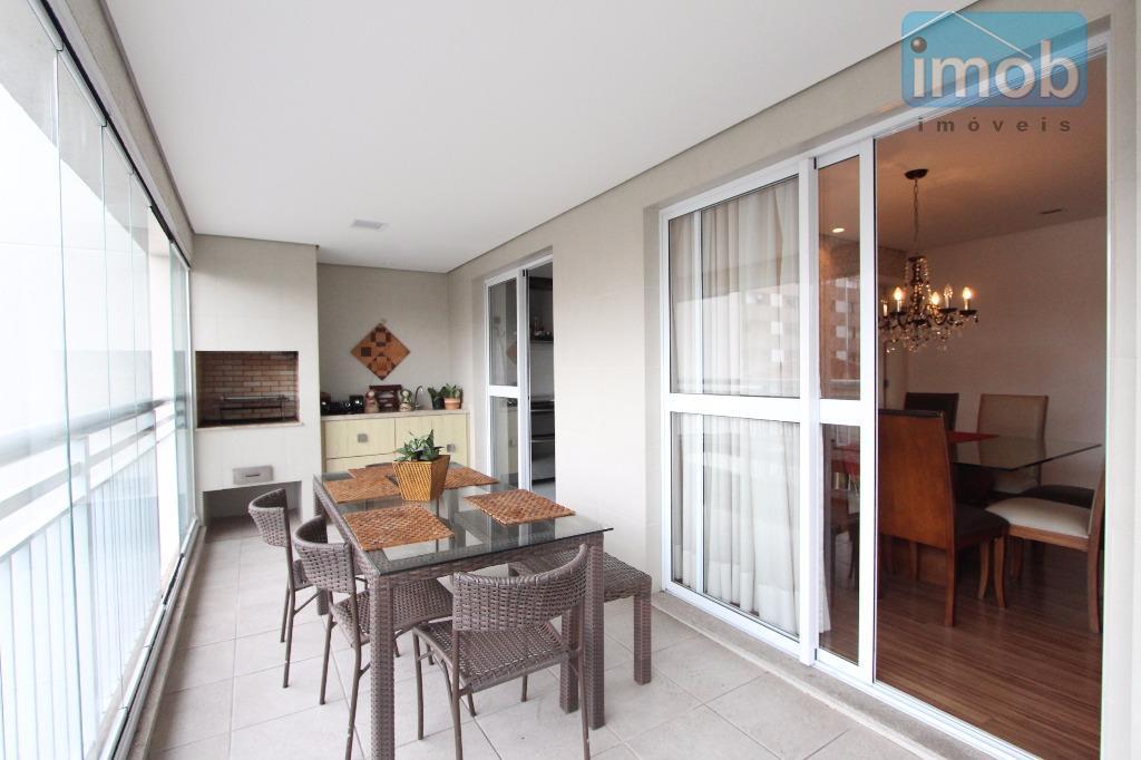 Apartamento residencial à venda, Gonzaga, Santos - AP4046.