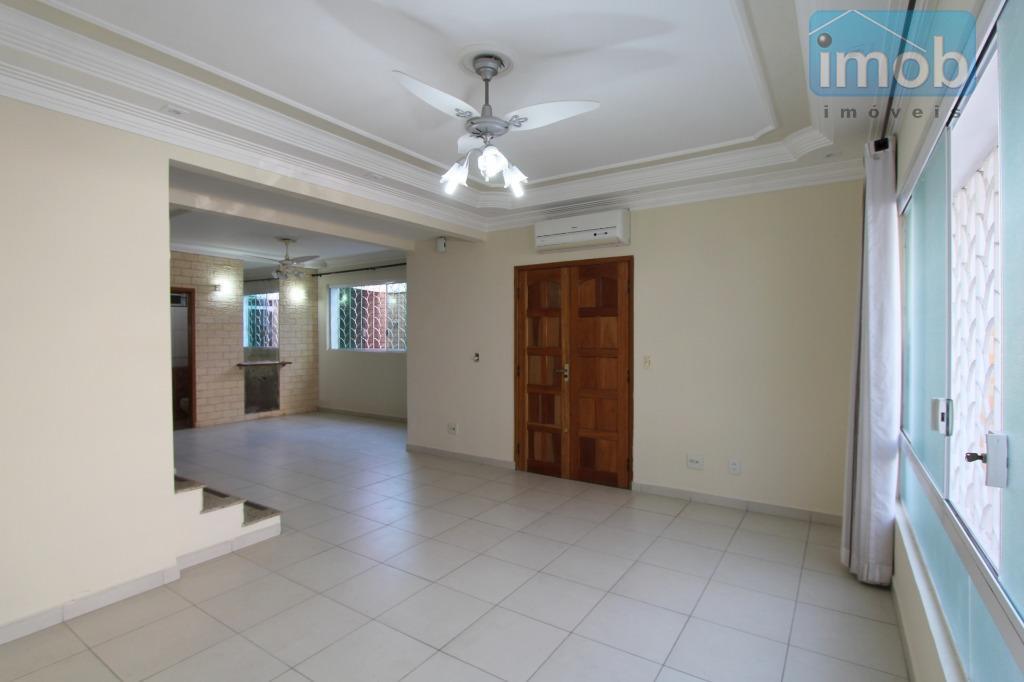 Sobrado residencial à venda, Encruzilhada, Santos.