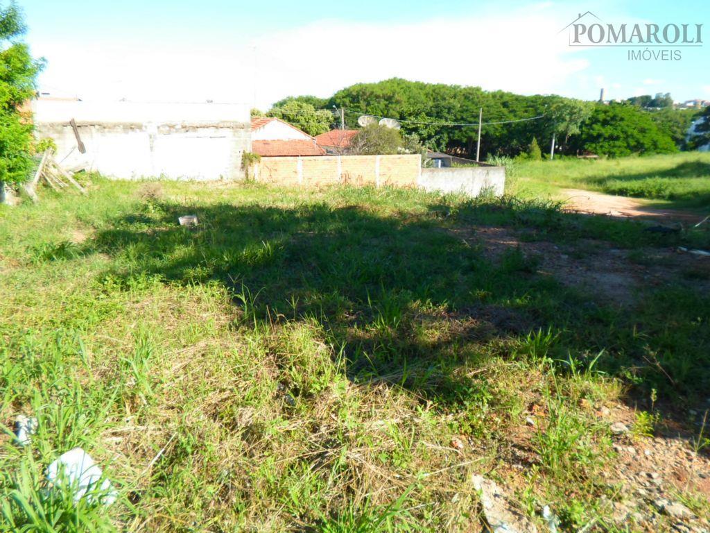 Terreno residencial à venda, Centro, Santa Bárbara D'Oeste.