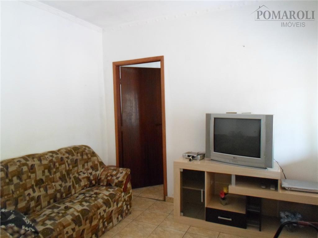 Casa residencial à venda, Parque Residencial Santa Inês, Santa Bárbara D'Oeste.