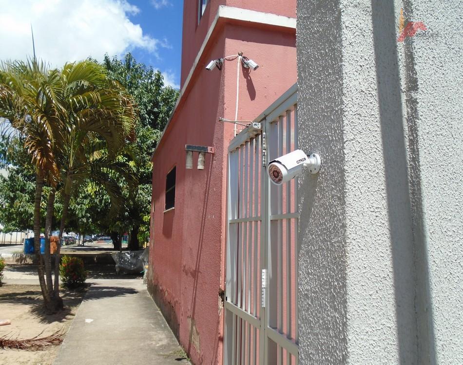 apartamento no bairro castelao