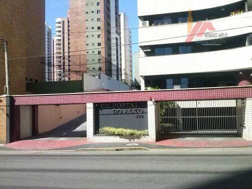 venda ed portal do alto no bairro meireles