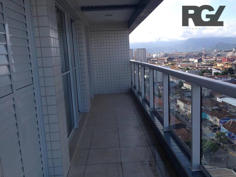 Maravilhoso apartamento em prédio novo, com lazer completo, acabamento nobre, 2 suítes e o melhor 2 vagas