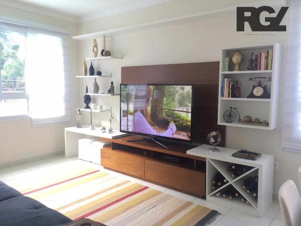 Casa de 3 dormitórios à venda em Marapé, Santos - SP