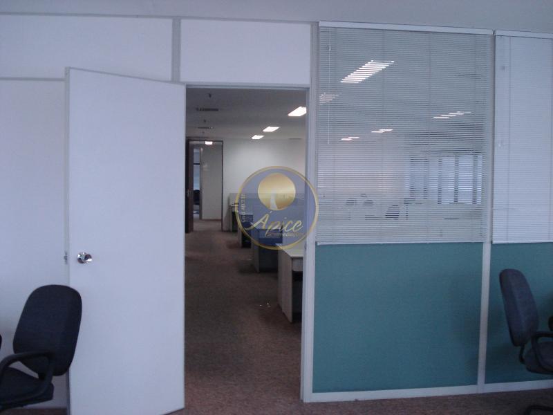 Conjunto em Brooklin, São Paulo - SP