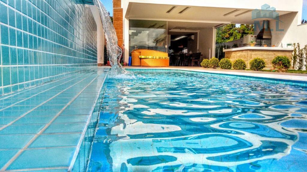 Linda Casa Recreio Riviera Del Sol