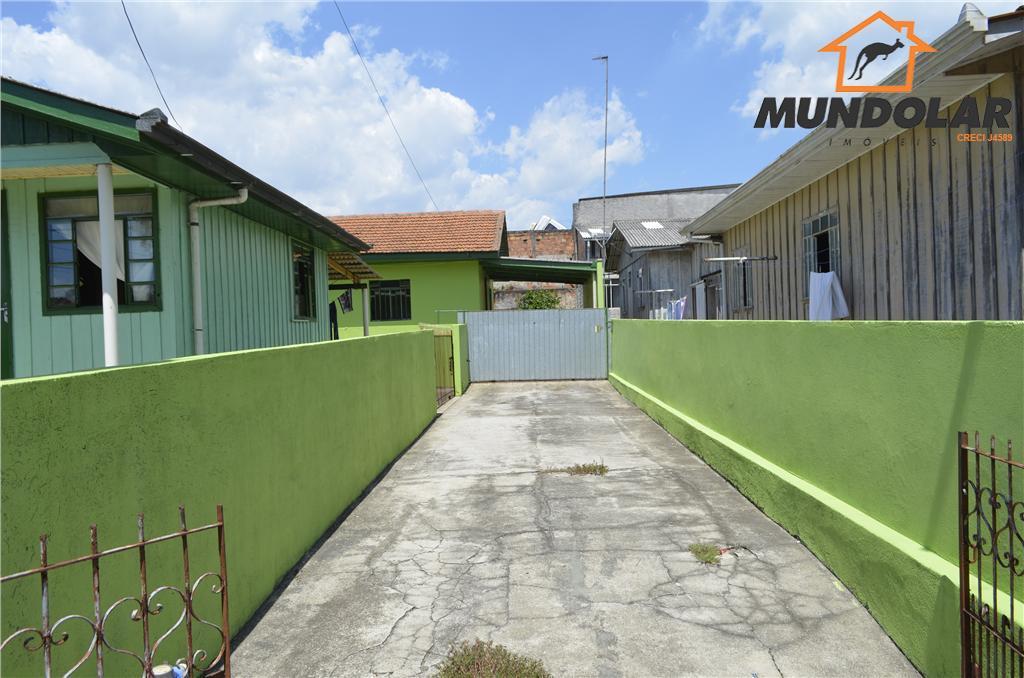 Casa residencial para locação, Estação, Araucária.