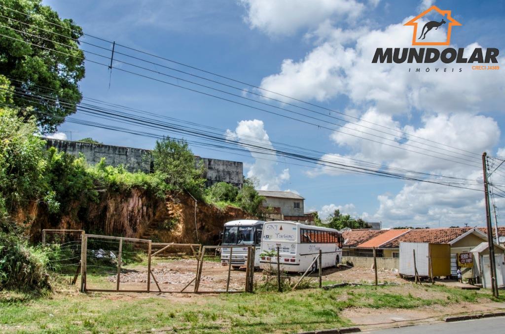 Terreno residencial à venda, Campina da Barra, Araucária - TE0042.