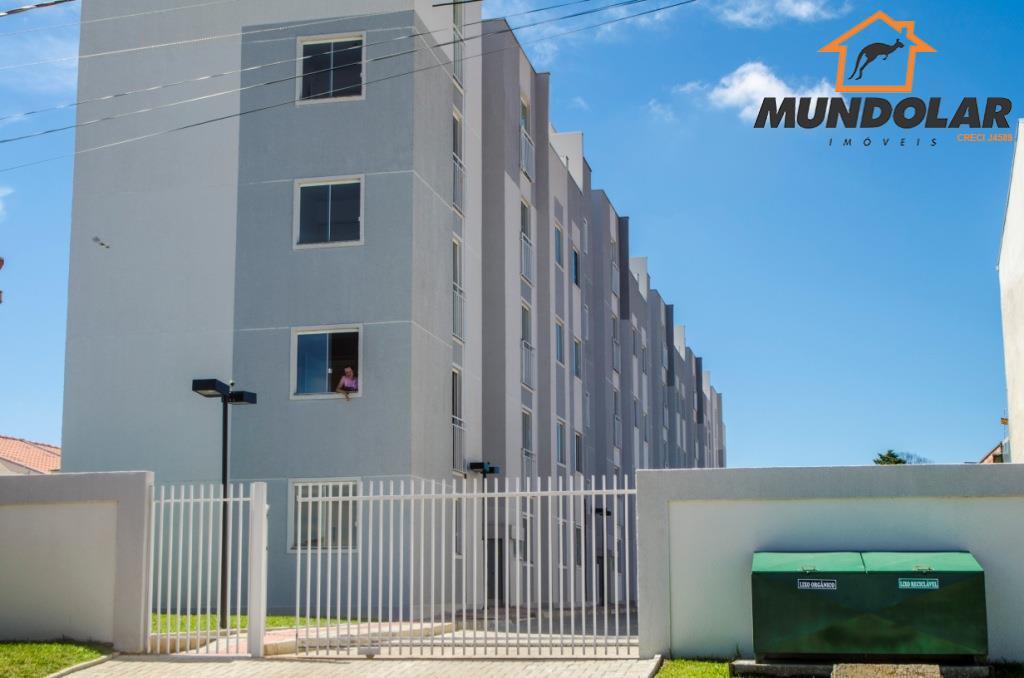 Cobertura residencial à venda, Estação, Araucária.