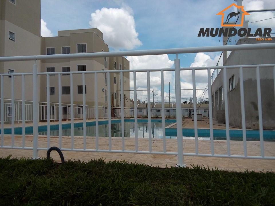 Apartamento residencial à venda, Capela Velha, Araucária - AP1119.