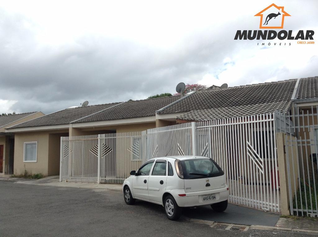 Casa residencial à venda, Estação, Araucária.