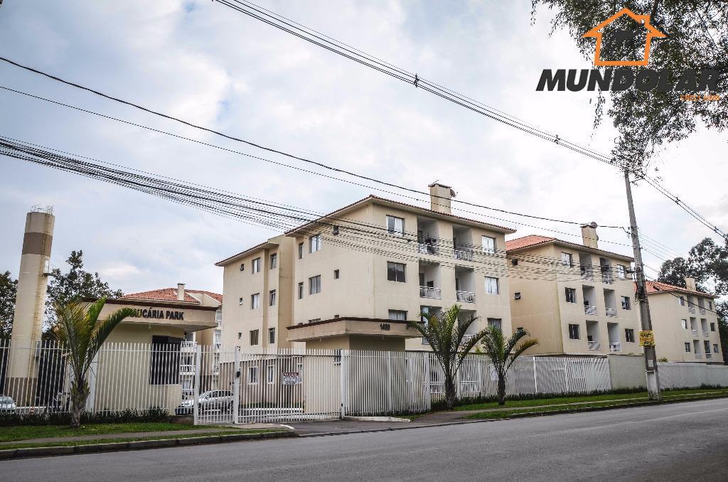 Apartamento residencial para venda e locação, Passauna, Araucária.