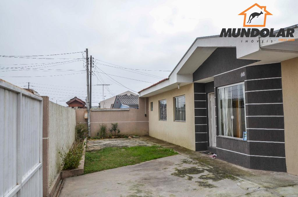 linda casa de esquina em alvenaria no bairro tindiquera.* 3 dormitórios, (sendo um com jardim de...