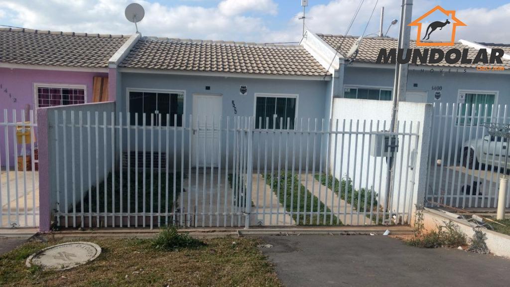 Casa residencial à venda, Capela Velha, Araucária.
