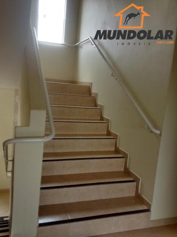 excelente apartamento no residencial avola ii - boqueirão. contendo: * 2 quartos amplos, * sala; *...