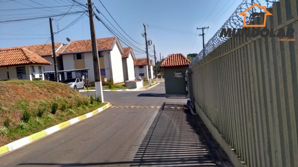 Oferta, apartamento residencial à venda, Costeira, Araucária.