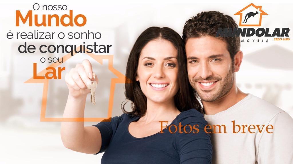 Terreno residencial à venda, Boqueirão, Araucária - TE0152.