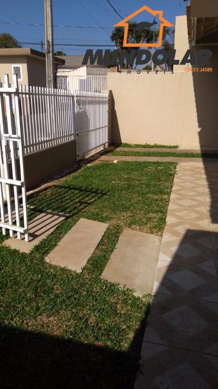 excelente casa no residencial tirol.contendo: * 3 dormitórios;* banheiro 100% azulejado;* sala;* cozinha com paredes hidráulicas...
