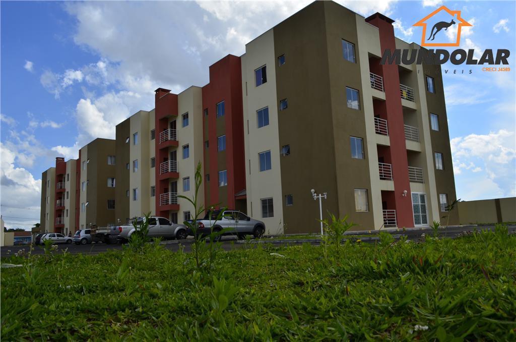 Apartamento residencial à venda, Estação, Araucária.